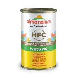 HFC Natural Hühnerbrust Almo Nature  8001154120240