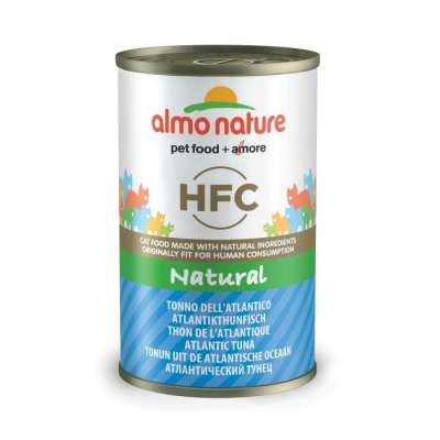 Almo Nature HFC Natural Atlantikthunfisch 140 g