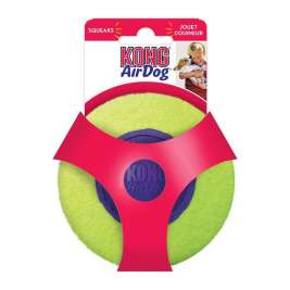 KONG Air Squeaker Disc  M