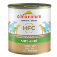 HFC Natural Vitela Almo Nature 290 g