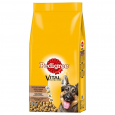 Pedigree German Shepherd with Poultry and rice 15 kg