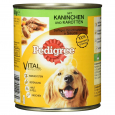 Producten vaak samen aangekocht met Pedigree Juicy Slices with Rabbit and Carrot