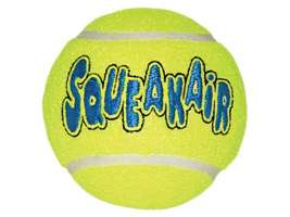 Air Dog - Squeakair Tennisball von KONG XL EAN: 0035585775579