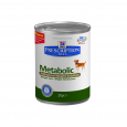 Prescription Diet Canine - Metabolic 370 g van Hill's