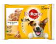 Vital Protection Multipack Chicken & Lamb in Jelly  4x100 g Pedigree