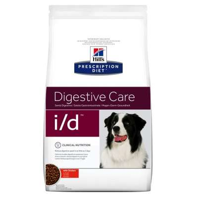 Hill's Prescription Diet Canine - Digestive Care i/d mit Huhn  12 kg