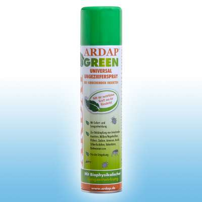 ARDAP Green Universal Pest Spray 400 ml