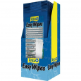 Easy Wipes, 10pcs Tetra