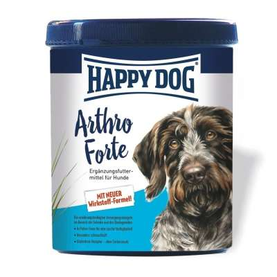 Happy Dog CarePlus ArthroForte  700 g, 200 g