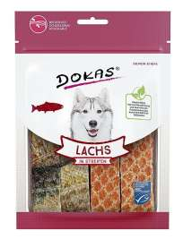 Salmon Strips Dokas 4251276201653
