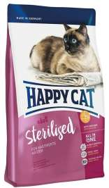 Happy Cat Supreme Adult Sterilised  300 g