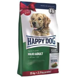 Happy Dog Supreme Fit & Well Maxi Adult  300 g