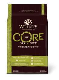 Wellness Core Healthy Weight con Pavo  10 kg
