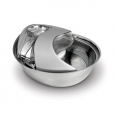 Pioneer Pet Stainless Steel Drinking Fountain RainDrop  850 ml