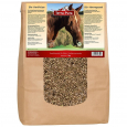 Organic Hemp Seeds  1 kg by Terra Pura