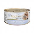 Artículos que se suelen comprar con Applaws Natural Cat Food Filete de Atun con Queso