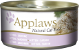 Natural Cat Food Kitten Sardine 70 g da Applaws