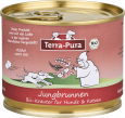 Terra Pura  Fountain of Youth 100% Organic  80 g verkkokauppa