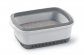 Self Drying Litter Box Grey  by Cateco buy online