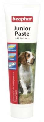 Beaphar Junior Paste for puppies 100 g
