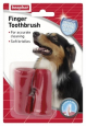 Beaphar Dog-A-Dent Finger Toothbrush