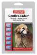 Beaphar Collier de Dressage, Gentle Leader Noir