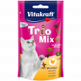 Trio Mix with Poultry Vitakraft 60 g