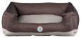 Cama Insect Shield, rectangular de Trixie Marron oscuro
