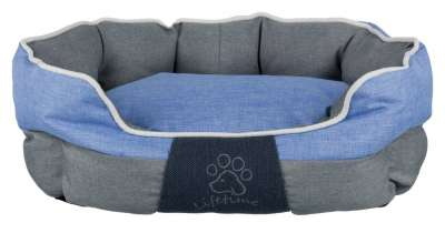 Trixie Joris Bed Blue 60x50 cm