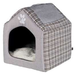 Trixie Silas Cuddly Cave Grey  price