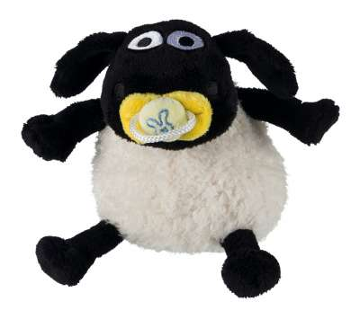 Trixie Lamb Timmy, Plush 15 cm