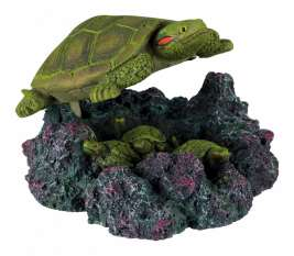 Turtle with Air Outlet Trixie 4011905878850