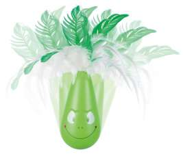 Pop-up Frog, plastic  Green 25 cm by Trixie buy online
