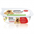 Purina Beneful Gourmet Menu with Beef, Potatoes & Peas 200 g
