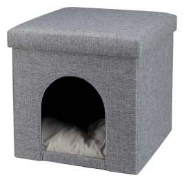 Trixie Alois Cuddly Cave Grey  price
