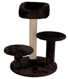 Trixie Orla Scratching Post  Brown