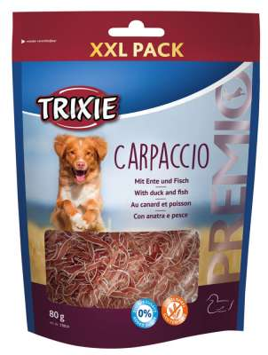 Trixie Premio Carpaccio with Duck & Fish Duck & Fish 80 g