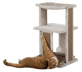 Trixie Eugen Scratching Post  Taupe 38×38×67 cm  price