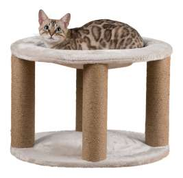 Trixie  Vina Scratching Post Taupe pris