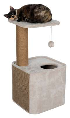 Trixie Lisann Scratching Post Taupe 40×40×78 cm