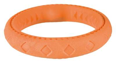 Trixie Ring, TPR, floatable 17 cm