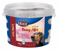 Trixie  Soft Snack Bony Mix XXL - Beef, Lamb, Chicken & Game  1.8 kg verkkokauppa