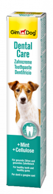 GimDog Dental Care Zahncreme Original 50 g