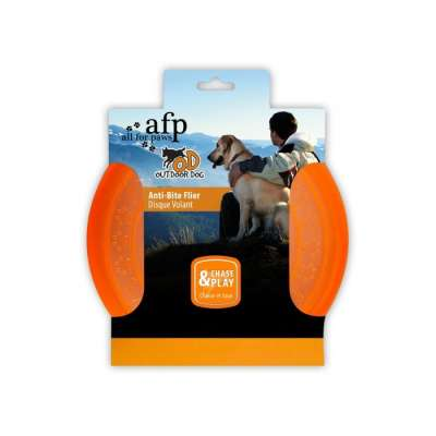 All for Paws Outdoor Dog Anti-Bite Flier 22 cm