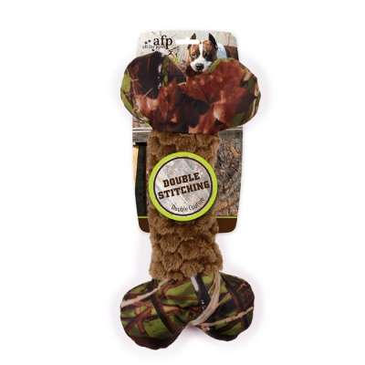 All for Paws Rugged Land Camo Bone Mörkgrön S