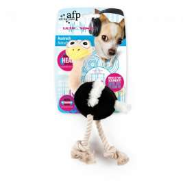 Ultrasonic Ostrich Small von All for Paws Ostrich Small  EAN: 847922032555
