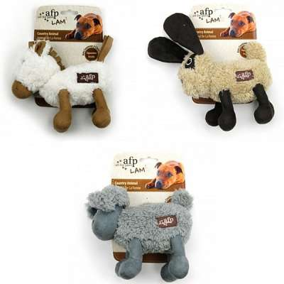 All for Paws Lamb Cuddle Animals Animals