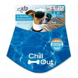 Chill Out Ice Bandana All for Paws 847922080129