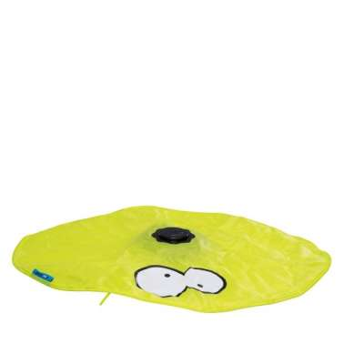 EBI Coockoo Hide Interactive Cat Toy Lime