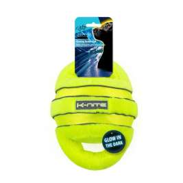 All for Paws K-Nite Glowing Handle Ball  Handle Ball